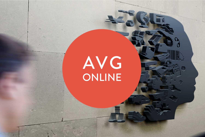 AVG website blog