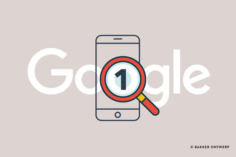 Google Mobile First indexing ranking website