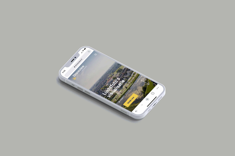 Droneview mobiel