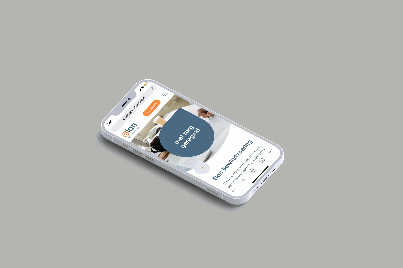 webdesign mobiel